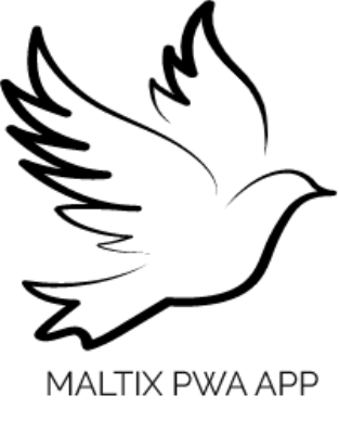 PWA build and support from Maltix