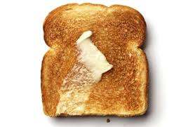 Are you toast on social media ?