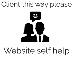 website self help self service changed the sales cycle forever