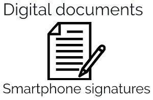 Signable document signature Free trial to use on your website and PWA