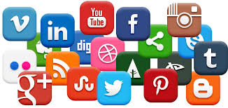 App to APP share from delighted clients on social media
