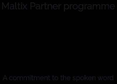 Maltix Partner Programme