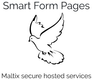 smart form pages